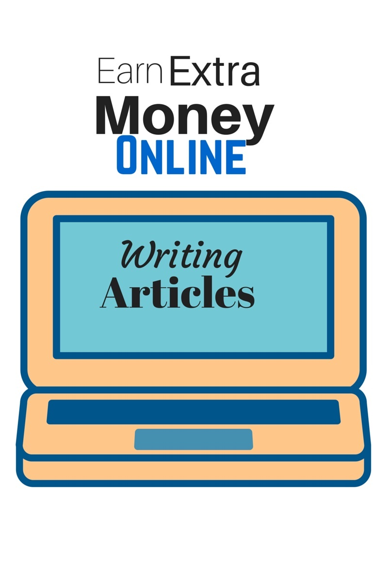 writing articles online Learn to earn from writing articles home-study course teaches you how to write articles as a part-time freelance writer you can earn a very useful extra income from.